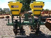 Cultivador Multiplo de Cana marca TATU modelo SACM 2 linhas (Seminovo)