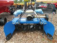 Rotativa Canteiradeira marca MEC-RUL modelo ERP 125 B (Nova) a pronta entrega