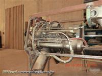 Turbina Allison c18
