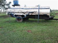 Tanque de Água 10000 Litros