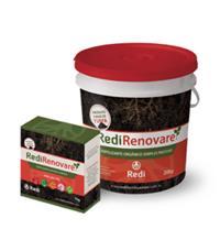 Redi Renovare | Fertilizantes Turfoso em pasta