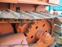 Trator 7D ano 97 com escalificador