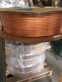 tubo cobre Eluma