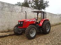 Trator Massey Ferguson Mf 4283 4x4 ano 11