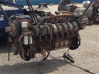 Motor MTU Detroit 16V 4000