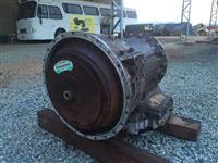 Transmissão Automatica Allison HD 4560