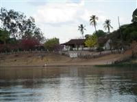 FAZENDA  OESTE DA BAHIA. 8.200 HECTARES