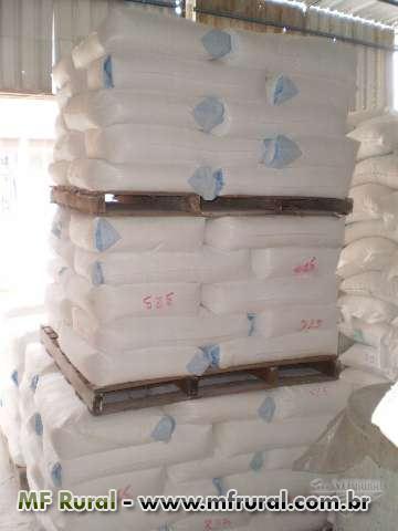 Dolomita Carbonato de magnésio e calcio # 325 branca