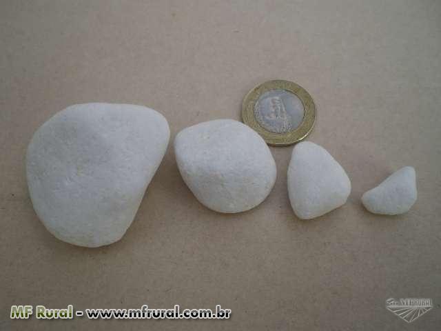 pedras decorativas para jardim florianopolis:PEDRAS DECORATIVAS PARA JARDIM PEDRA ROLADA N° 01,02,03,04 (Cód