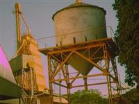 CALDEIRA TENGE  3250 KGV/H - EXCELENTE ESTADO