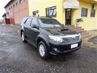 Toyota Hilux SW4 - SRV 4x4 - Automática - Turbo Diesel - Ano 2012 - Magnífica