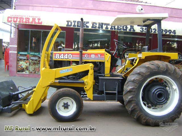 tractor cbt 8440 a venda barco