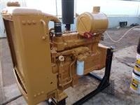 Motor Caterpillar - 3306 Retificado