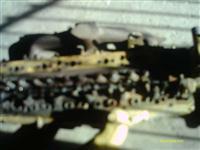 bombas injetora perkins 6 cilindros e bosch 8 cilindros