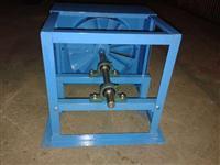 Turbina hidraulica para geração de energia e irrigação