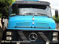 Caminhão  Mercedes Benz (MB) TRUCK  ano 79