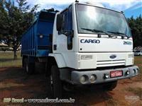 Caminhão  Ford C 2622e 6x4  ano 08