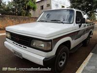 URGENTE D20 branca completa original camionete excelente ÓTIMO PREÇO AC CARRO