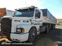 Caminhão  Scania 112 360  ano 87