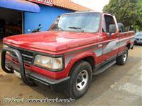 D20 vermelha completa turbo toda original de fabrica BOM PREÇO