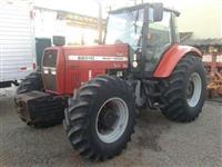 Trator Massey Ferguson 680 Advanced 4x4 ano 06