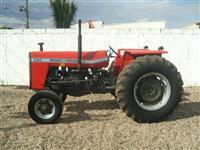 Trator Massey Ferguson 285  4x2 ano 74