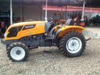 Trator Valtra/Valmet A650F 4x4 ano 14