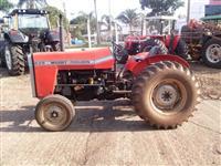 Trator Massey Ferguson 235 4x2 ano 81