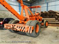 Guincho krane - Car Capacidade 10 toneladas