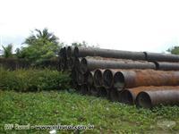 150 Barras de tubo de Ferro Fundido Novo de 900 mm K7