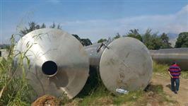 Tanques de Inox  304