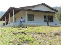 Fazenda Vale Ribeira Miracatu