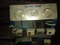 compressor refrigeração mycom