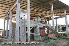 Caldeira marca Secamaq - 10 ton/hora - 15 kgf/cm²