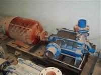 Bomba Para Irrigação Wkl 125,3