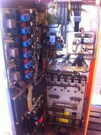 Inversor de Freqüência Siemens com Painel - Para motores 150 HP