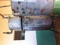 Reator cap 50 litros