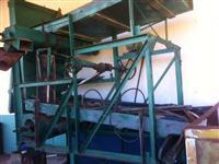 Classificador de Farinha - 50 ton dia