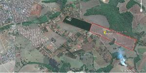 Area em Batatais a venda/parceria com aporte