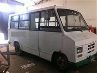 Micro Onibus - ano 85 - Oportunidade