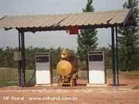 Destilaria (Cap.Instalada 750.000 TCS)