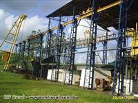 Destilaria para Desmontar - 150.000 L/D (800.000 TCS)  -