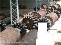 Usina desmontada de Açucar e Alcool - 450.000 L/A.H e 6.000 Sacas dia
