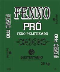 FENNO STANDARD/PRO - FENO PELETIZADO