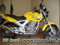 HONDA CBX 250 2007