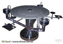 Mesa para prova com circulação de água MOD MPCA