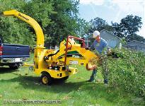 Triturador Florestal, Picador de Galhos, Madeira, Folhagem, Forragem, Biomassa