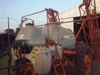 pulverizador jacto advance comando eletrico 2005