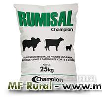 RUMISAL - Com Difly S3 e Vermisal