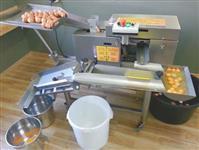 Máquina de quebrar Ovo